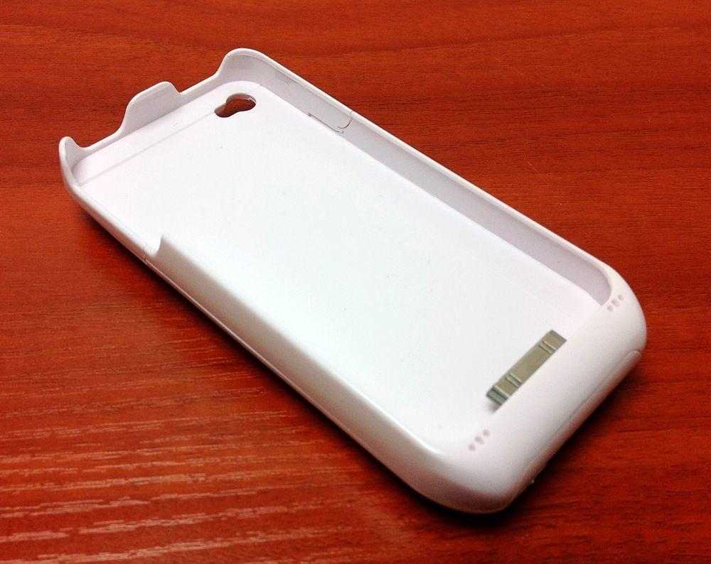 Het Geval van de batterij voor iPhone4/4s 2300mAh (SL2300A)