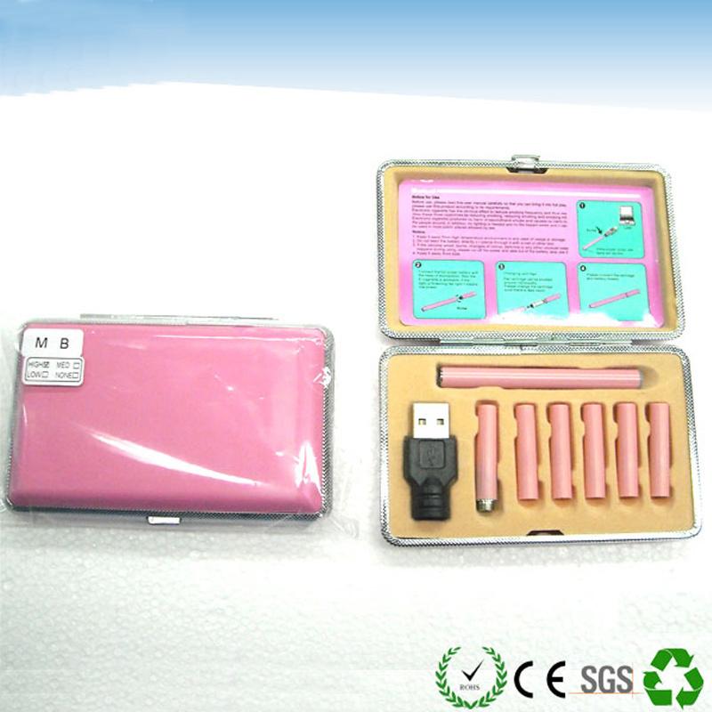 Cigarro eletrônico de saúde (Senhora e cigarros)