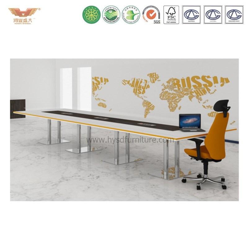 Foto de Conferencia de madera de alta calidad mesas muebles de sala ...