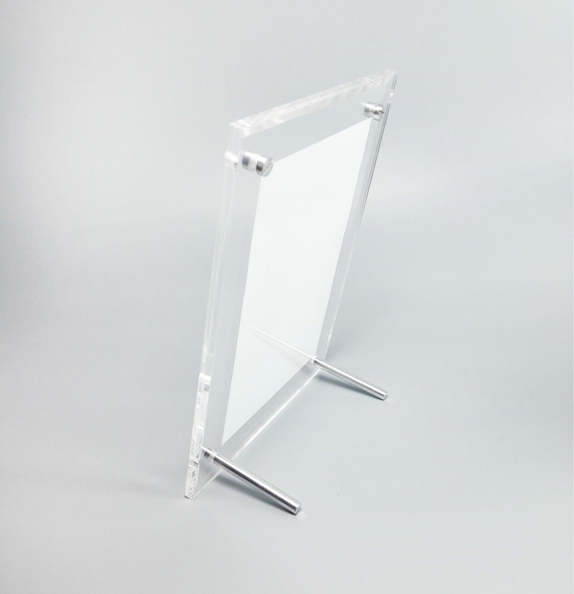 Foto de Imagen de acrílico transparente el marco de fotos Photo ...