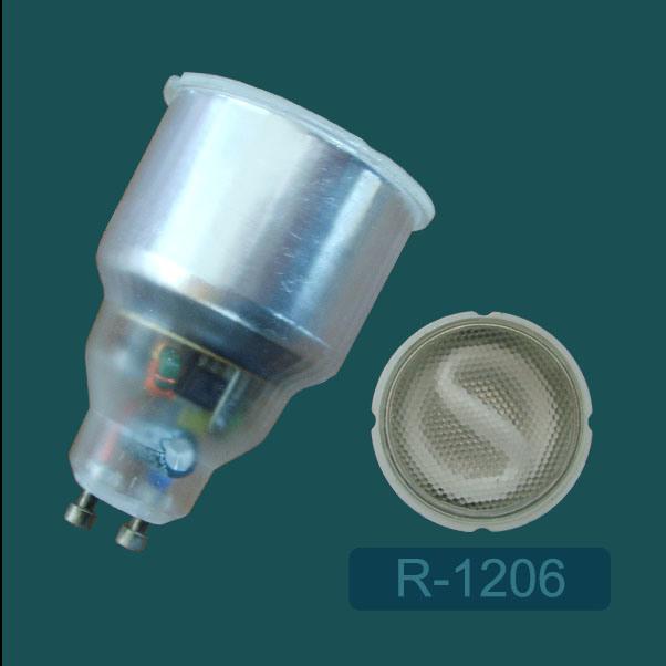 GU10-spaarlamp (R-1206)