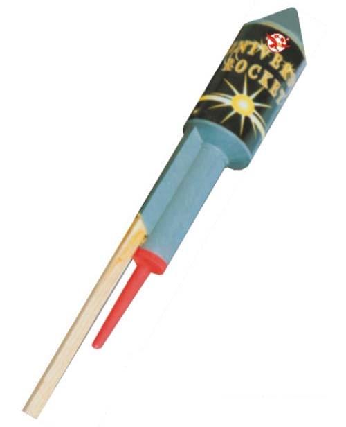 Rocket artifício (JESRC036)