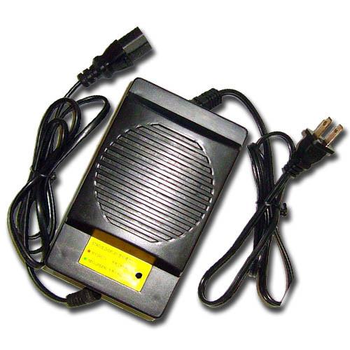 Cargador para batería de plomo ácido (QW-CP2480)