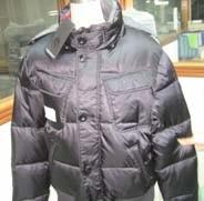 Unten Mantel (HM-0012)