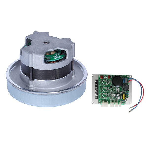 BLDC手のドライヤーの携帯用掃除機のためのブラシレスDCモーター
