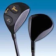 Le club de golf de bois Head - WF-02