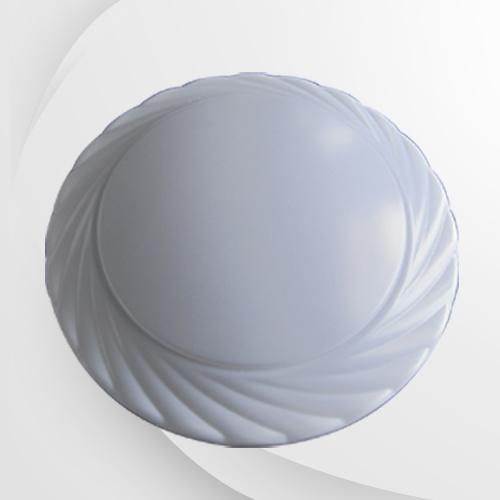 Conduit de lumière au plafond