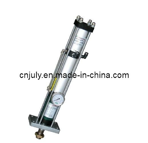 Aluminm 15t высокая скорость гидропневматическая подвеска цилиндра