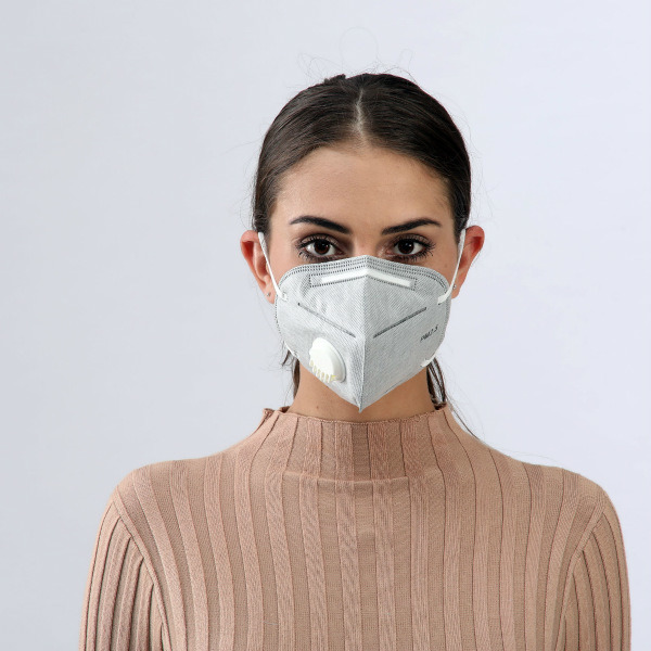 masque anti microbe jetable