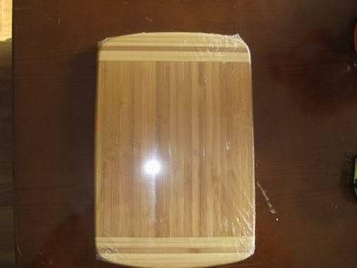 De Scherpe Raad van Bamboo&Wood