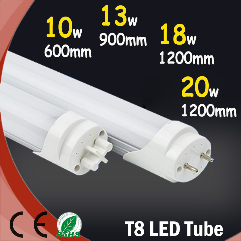 t8 t5 60cm/90 cm/120c/150cm/luz do tubo de led lâmpada tubo led (mc