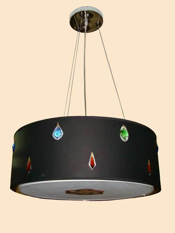 مصباح مدلاة (J-8008-3)