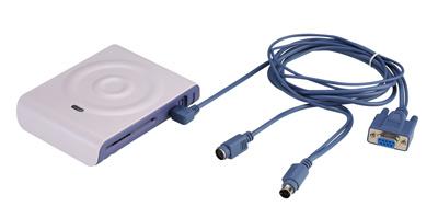 RFID, de Lezer van de Kaart USB/Schrijver (D8)