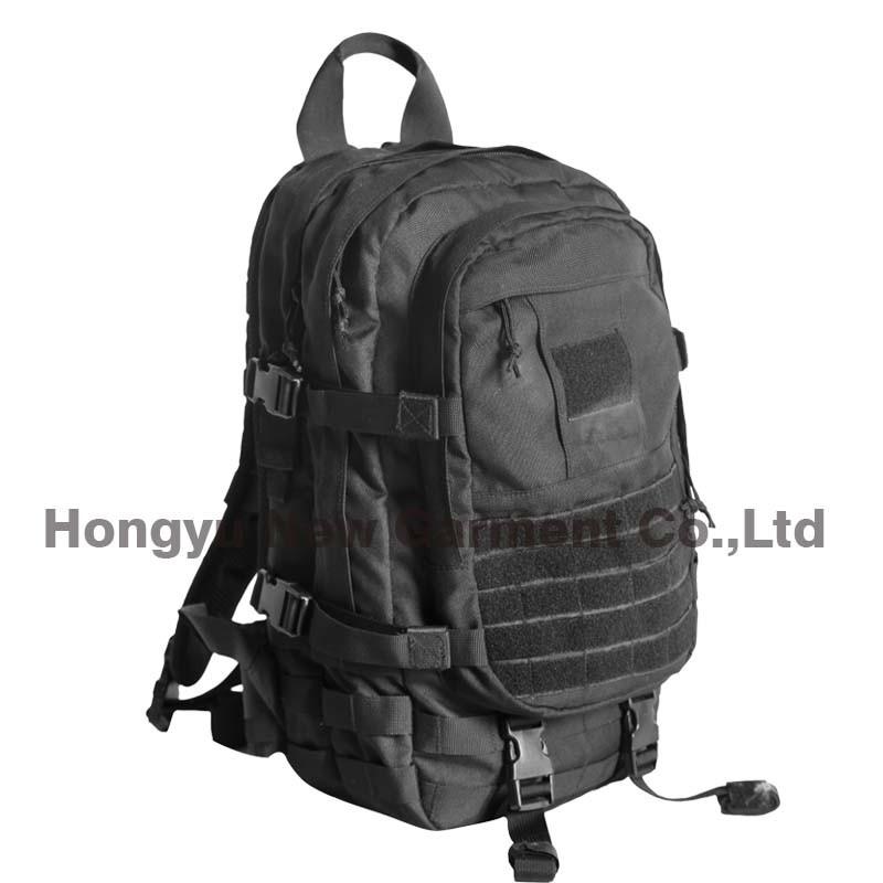 Военную рюкзак с гидратации мочевой пузырь для армии для использования вне помещений (HY-B103)