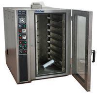 Edelstahl-Konvektion-Brot-Ofen und Kurzschluss wärmen vor (QDR-5)