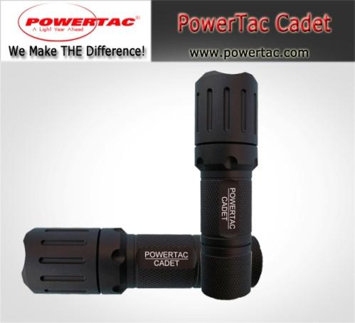 Cadete Powertac (PT001)