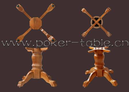 Pernas de mesa de pôquer(DH-L1-M)