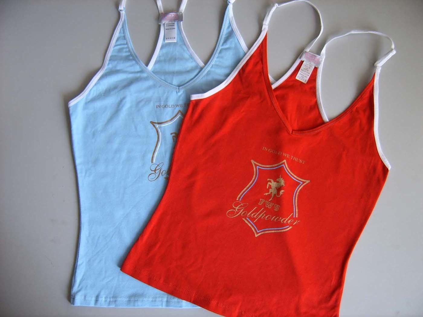 Camisole van Ladies&acute (LFC010)