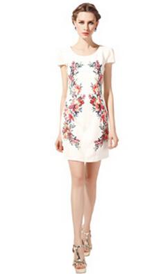 Chine Lady Fashion Robe Bureau Geometrique Acheter Bureau De Robes Sur Fr Made In China Com