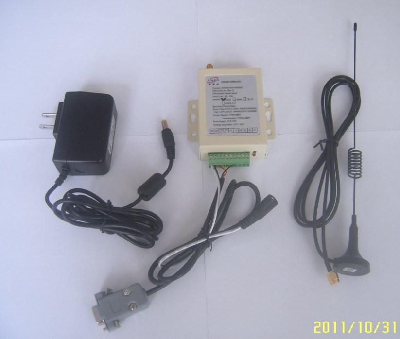 Modem senza fili di GSM GPRS SMS
