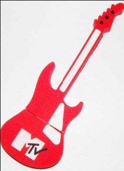ギターUSBの抜け目がない運転者(G10)