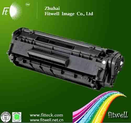 Cartouche de toner compatible FX9/FX10/ cartouche pour imprimantes laser Canon