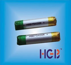 Accu voor elektronische sigaret (HGB75400)