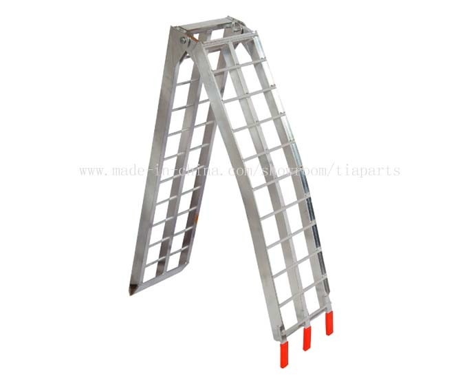 ATV Laden Rampe (Aluminium)
