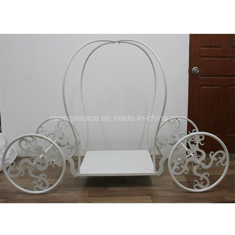 difference entre piece montee et wedding cake new arrival cinderella carriage metal cake stand 13518