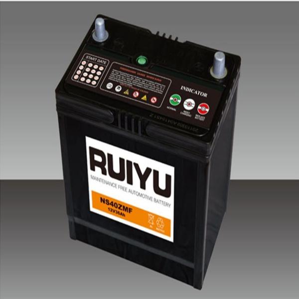 En provenance de Chine sur les automobiles de fournisseur de la batterie de stockage