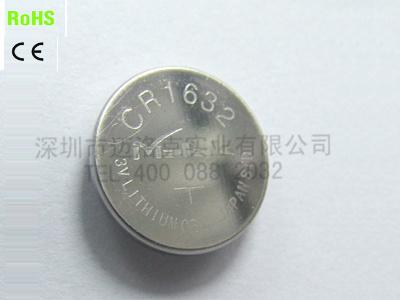 Batteria Cr1632 del tasto
