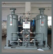 高い純度Psaの酸素の発電機
