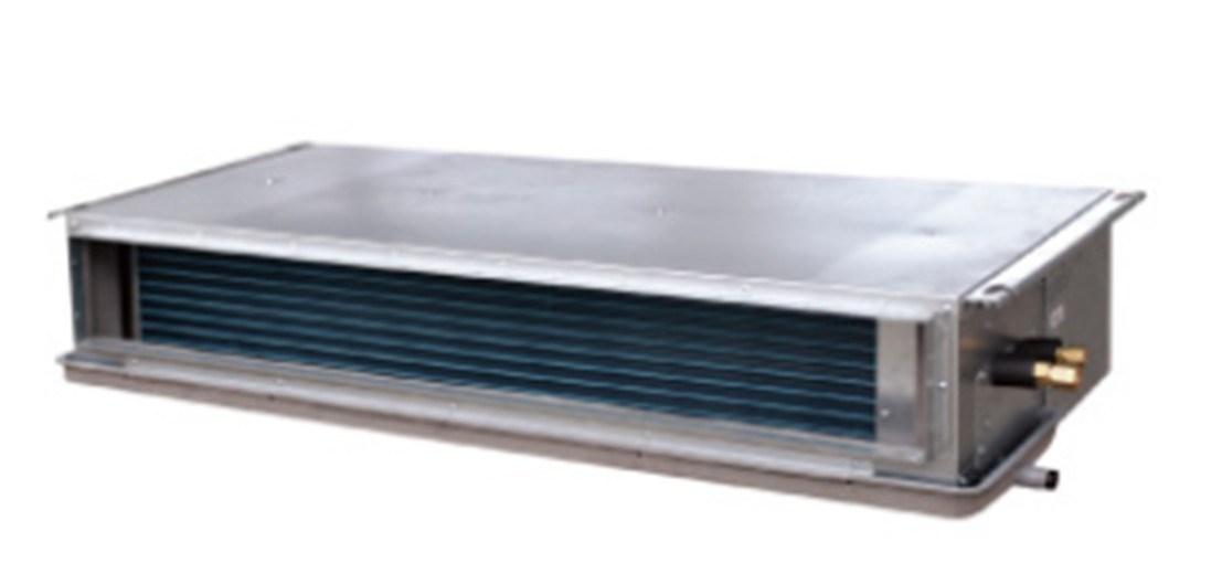 Тип с воздуховодами кондиционера воздуха
