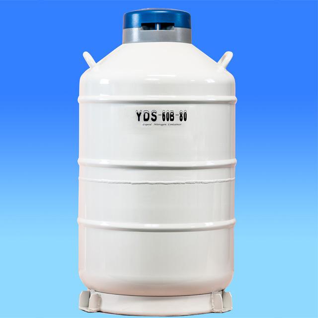 Yds-6低温液化ガス窒素タンク容器の価格の製造業者