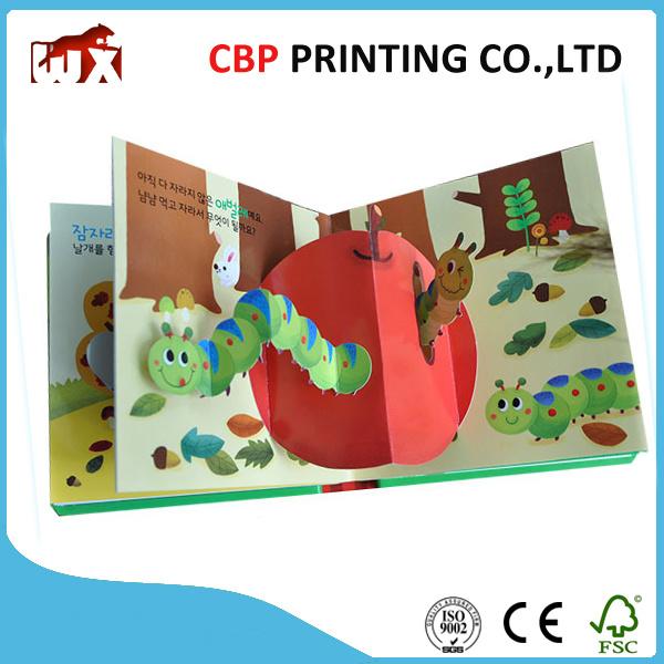 3D emergente libros para niños libros para niños – 3D emergente ...