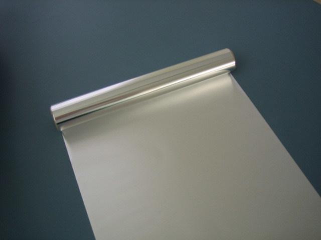 Aluminiumfolie-Rolle