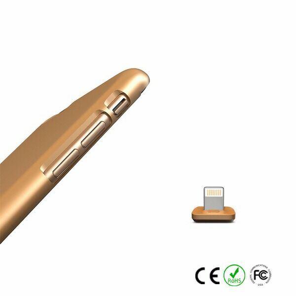 iPhone 6のための2016年の最近設計されていた力の電槽