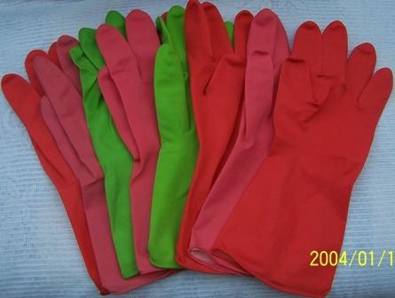 Handschoenen voor huishoudelijk gebruik (PM-GHL-01)
