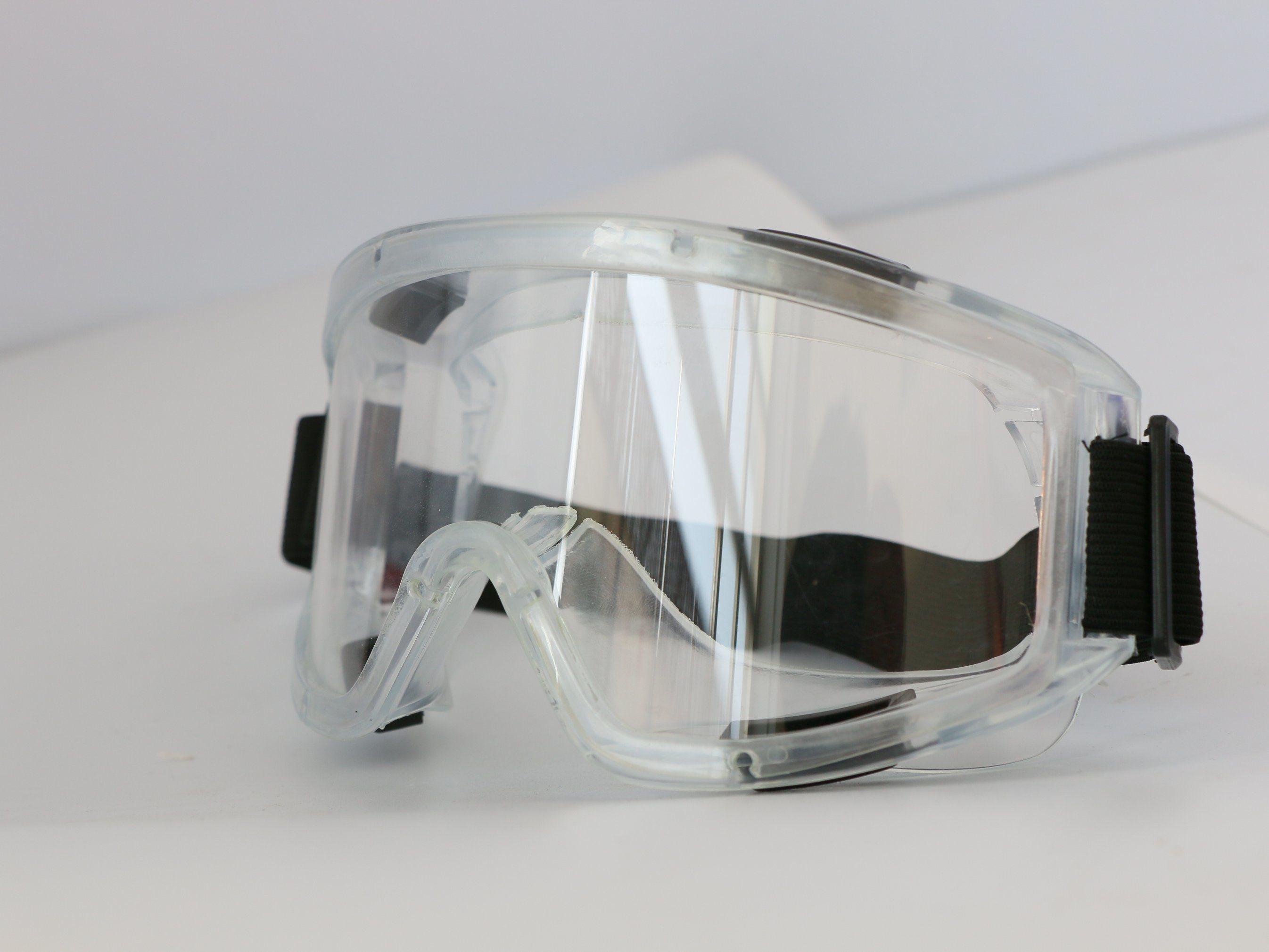 Veiligheidsbril Bouw Werkplekogen Veiligheidsbrillen bril