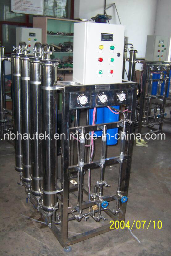 1000L per macchina di trattamento dell'acqua potabile di ora