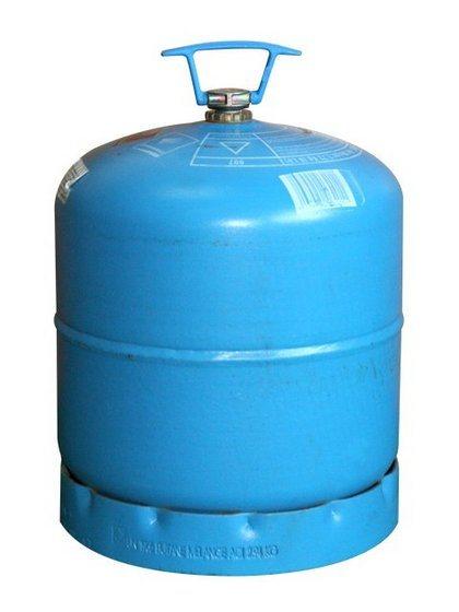2.5kg kokende Gashouder