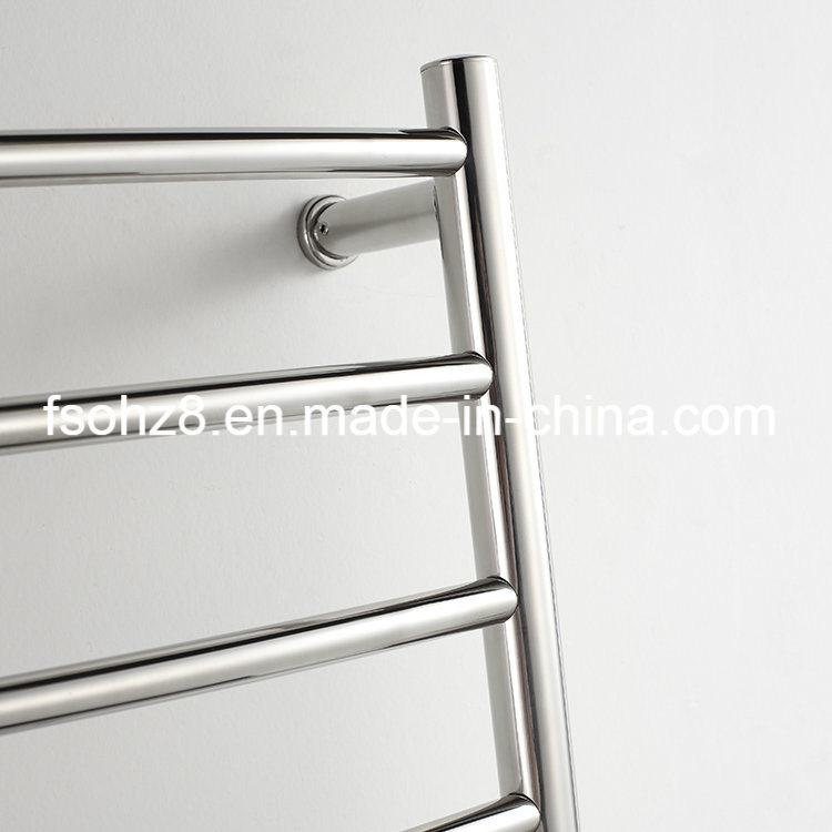 Badezimmer-wasserdichte Strichleiter-erhitzte Tuch-Schiene