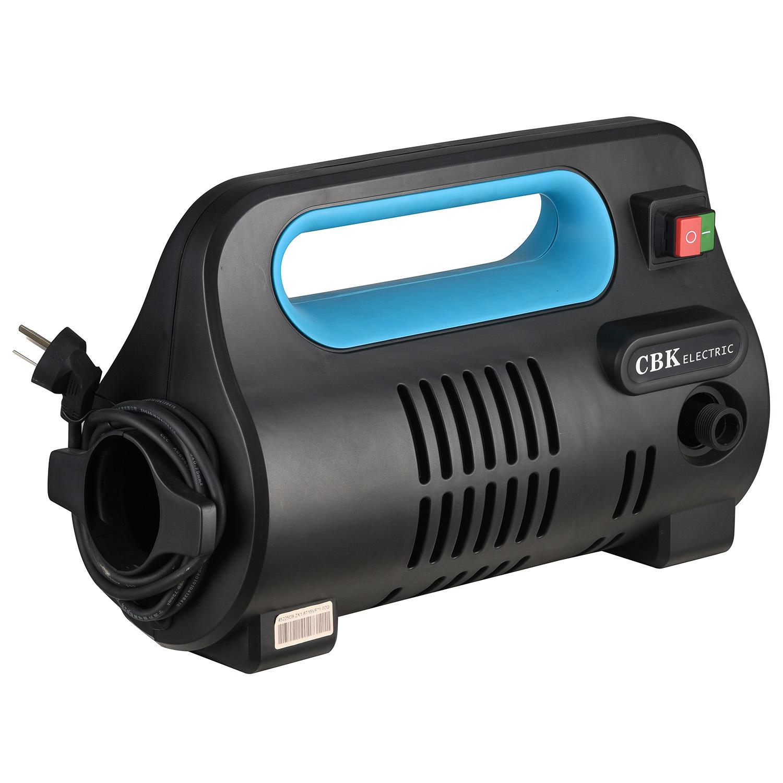 Induktions-Motor der kaltes Wasser-Druck-Auto-Unterlegscheibe-1600W