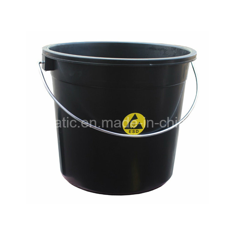 ESD Runde Abfallbehälter 14L / 16L
