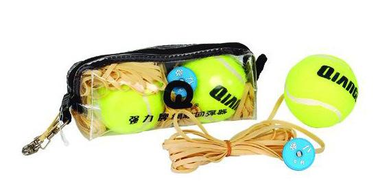Boucle de rebond sur Raquette de Tennis (5215)