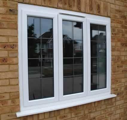 Los tipos modernos de ventanas de aluminio los tipos for Tipos de ventanas de aluminio para banos