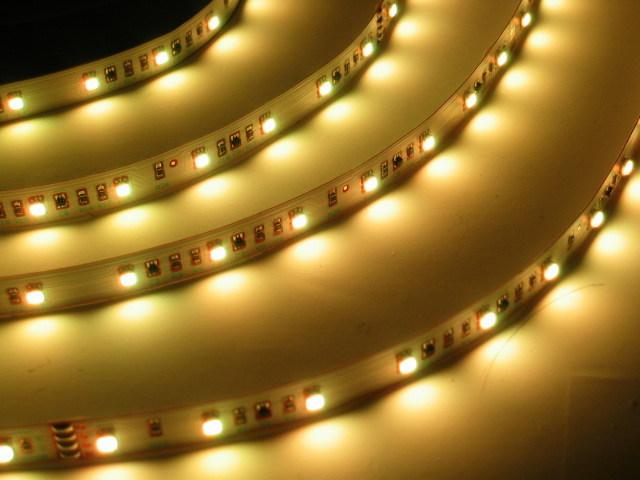 4M 5050 Rouleau LED RVB de Flex (TMC6M7D2-P1)