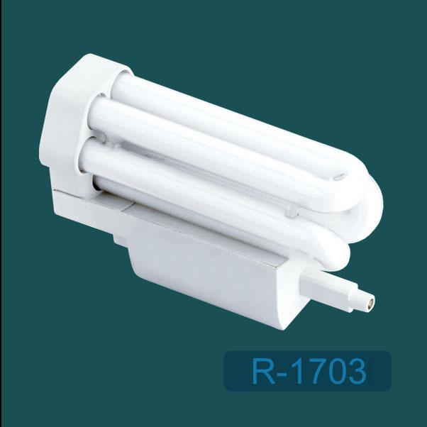 R7s lâmpada economizadora de energia