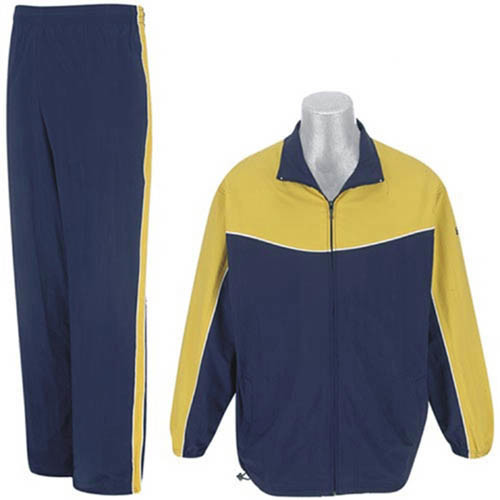 Fazer Jogging Suit (KMQ-8002)