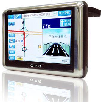 433 GPS 항해자